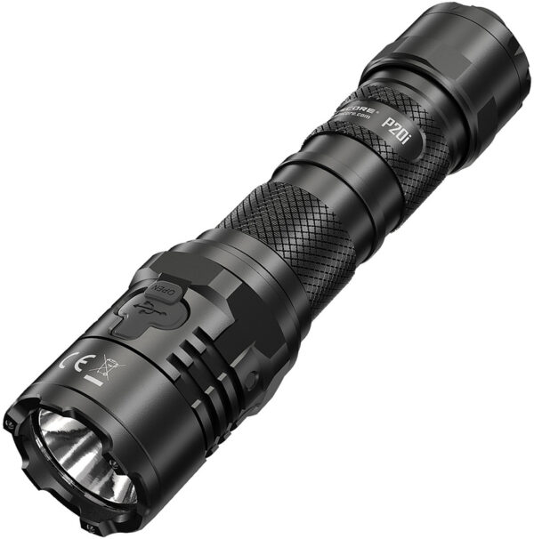 Nitecore P20i Tactical Flashlight