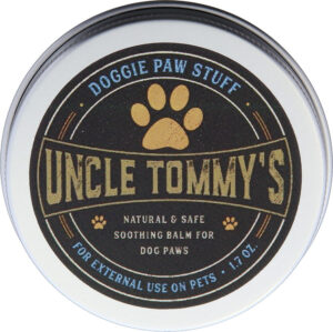 Uncle Tommy's Stuff Doggie Paw Stuff