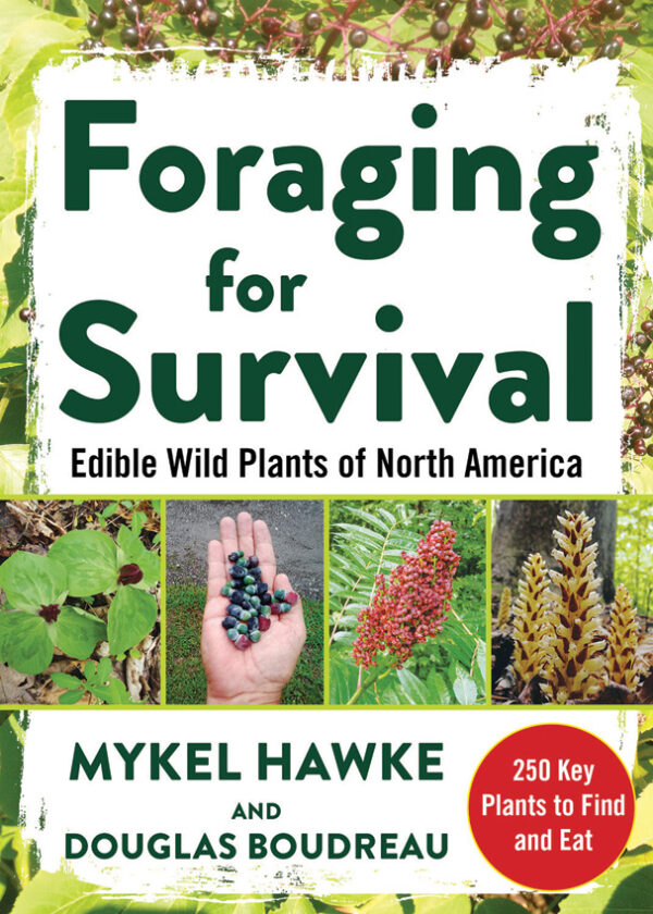 Books Foraging For Survival