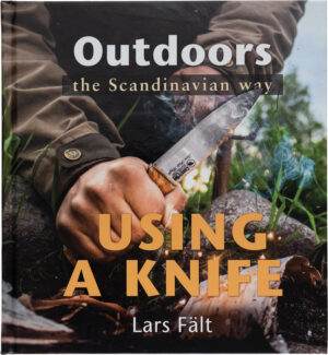 Casstrom Lars Falt Using A Knife Book