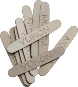 Knifemaking Yukon Shield