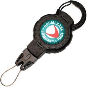 Boomerang Tool Retractable Gear Tether Medium