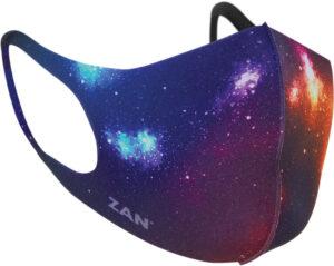 Zan Headgear Face Mask Two Pack Orion