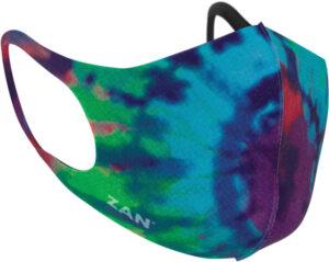 Zan Headgear Face Mask Two Pack