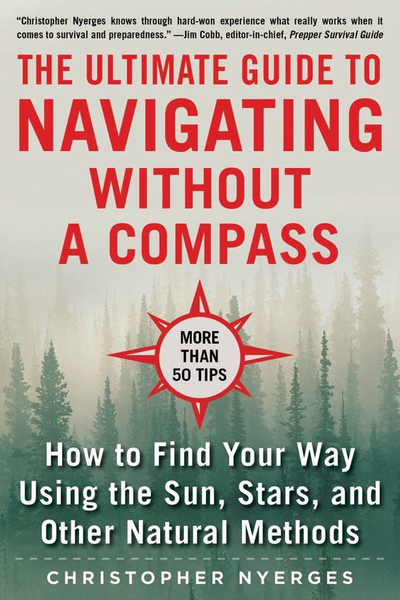 Books Navigating Without a Compass