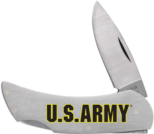 Case Cutlery US Army Executive Lockback (2.25″)
