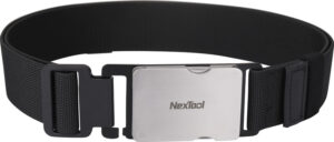 NexTool M1 Multi-tool Belt Black