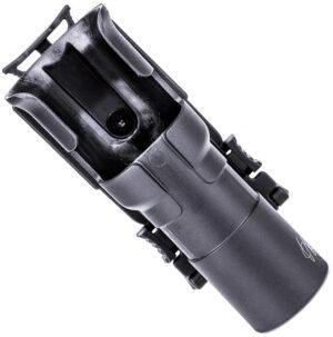 Nextorch Quick-Draw Flashlight Hold