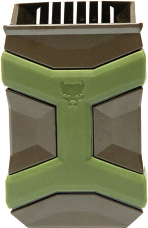 Pitbull Tactical Universal Mag Carrier Gen 2 OD