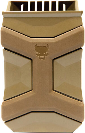 Pitbull Tactical Universal Mag Carrier Gen 2 Fl