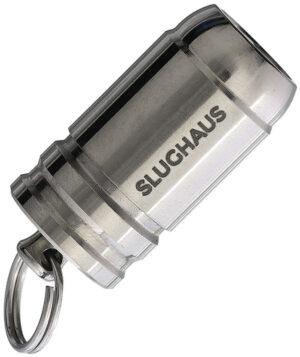 Slughaus BULL3T Micro Flashlight Ti