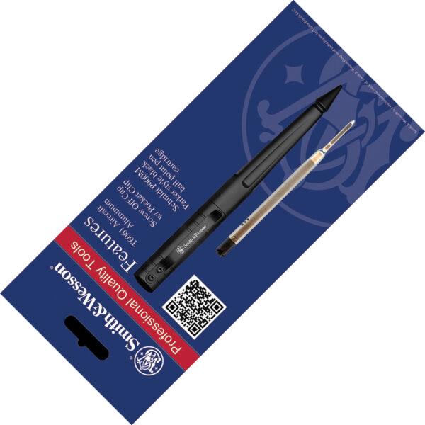 Black Tactical Defense Pen