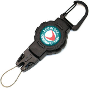 Boomerang Tool Retractable Gear Tether Small