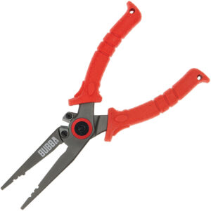 Bubba Blade Fishing Pliers 8.5in
