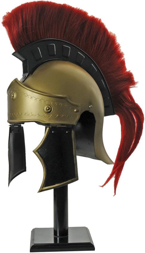 China Made Roman Centurion Helmet