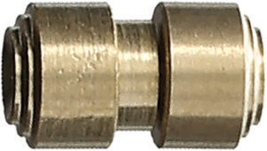 Flytanium Bugout Brass Thumbstud
