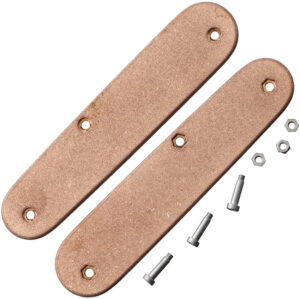 Flytanium Cadet Scales Copper