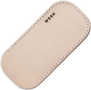 Wesn Goods Allman Leather Sheath