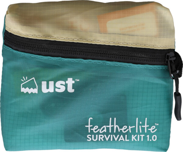 UST First Aid Kit