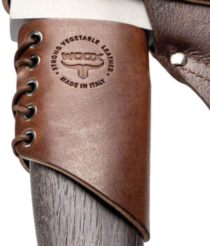 WOOX AX1 Leather Axe Collar