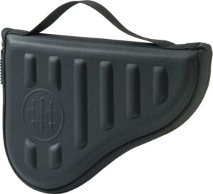 Beretta Ergonomic Pistol Case Black