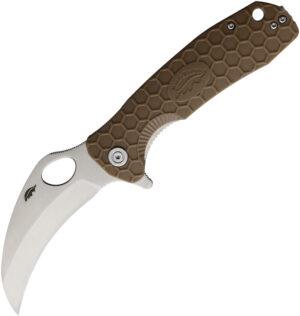 Honey Badger Knives Claw Linerlock (3.38″)