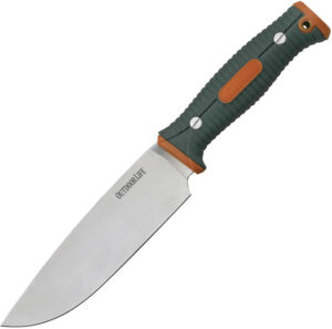 Outdoor Life Fixed Blade