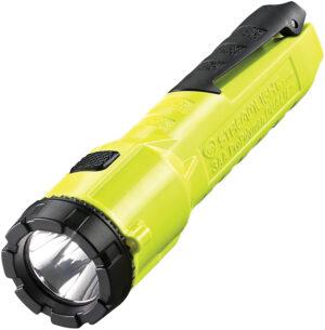 Streamlight Dualie Flashlight Yellow 3AA
