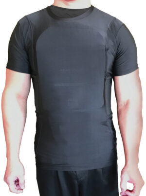 Streetwise Products Safe-T-Shirt  Large