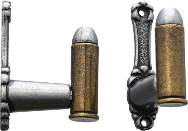 Denix Bullet Gun Sword Hanger
