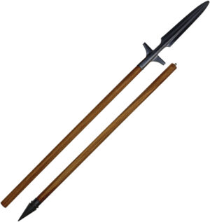 Factory X Saxon Warrior Spear