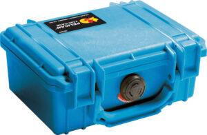 Pelican 1120 Protector Case Blue