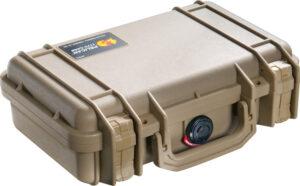Pelican 1170 Protector Case Desert