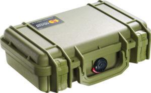 Pelican 1170 Protector Case OD