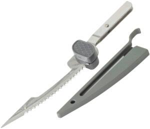 Smith's Sharpeners 4.5in Flex Blades