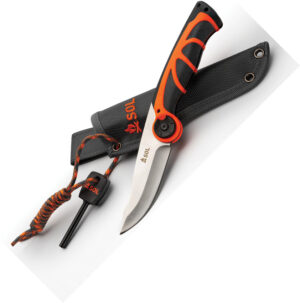 Adventure Medical Stoke Pivot Knife and Saw