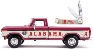 Frost Alabama 1979 Ford Truck