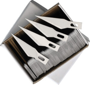 Havels #11 X-Acto Style Blades