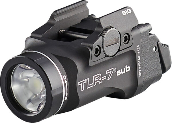 Streamlight TLR-7 Sub For Sig Sauer P365