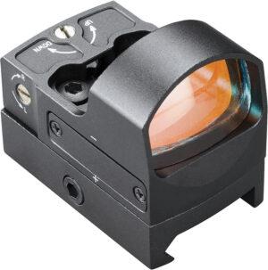 Tasco 1×25 4-MOA Red Dot Sight