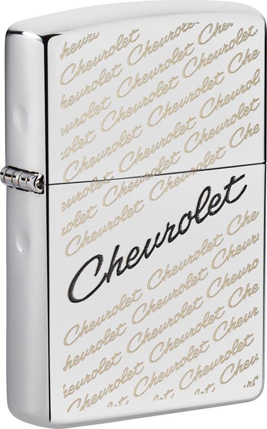 Zippo Chevrolet Lighter