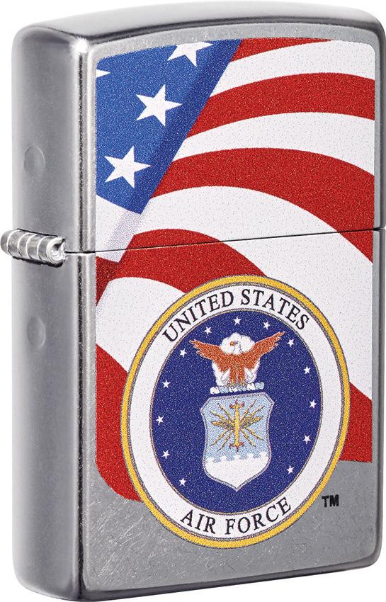 Zippo Air Force Lighter
