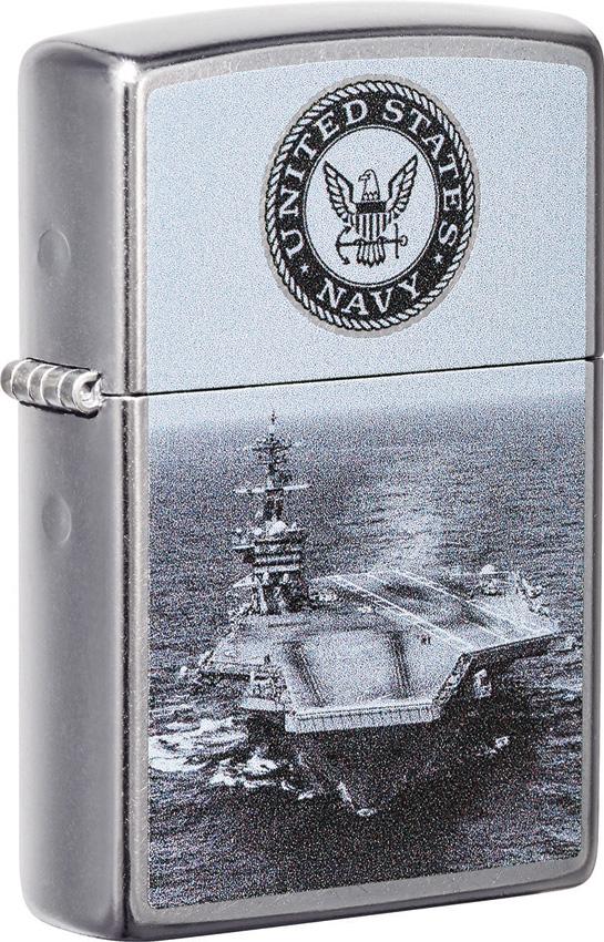 Zippo U.S. Navy Lighter
