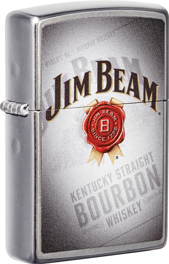 Zippo Jim Beam Lighter