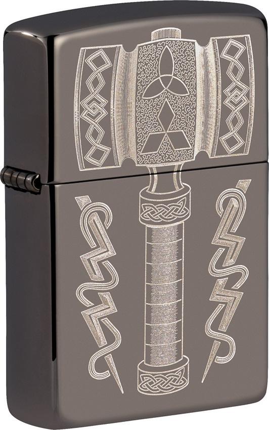 Zippo Thor\'s Hammer Lighter