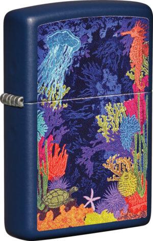 Zippo Sea Life Lighter