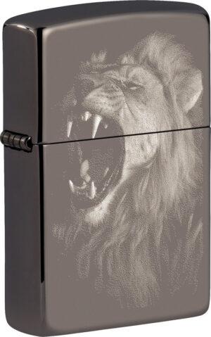 Zippo Fierce Lion Lighter