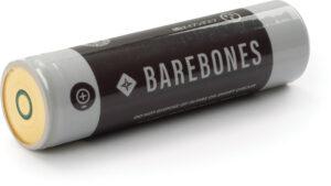 Barebones Living 18650 Li-Ion Battery